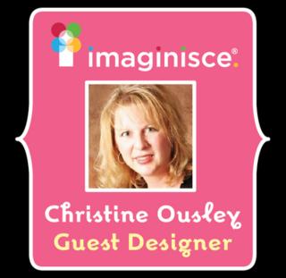 Christine Ousley