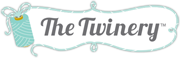 Twinery button