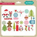 LW-Christmas-Icons-Set-450x450