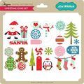 LW-Christmas-Icons-Set-450x450