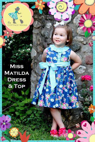 Miss Matida