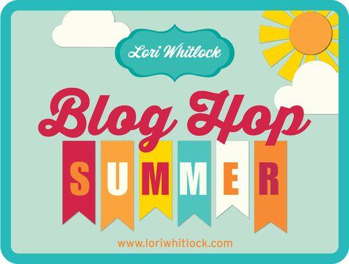 Summer-blop hop lfor blog