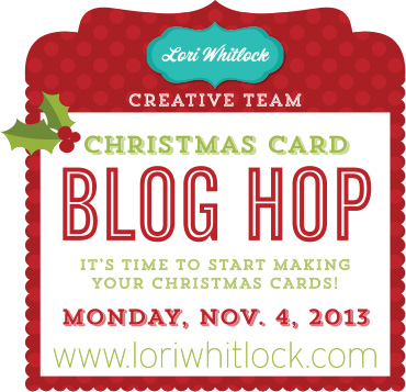 Nov 6 Blog hop